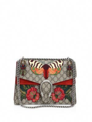 163800fb1a98 GUCCI Medium Dionysus Butterfly-Embroidered Chain Shoulder Bag. #gucci #bags  #canvas #lining #shoulder bags #crystal #suede #hand bags # #Pradahandbags