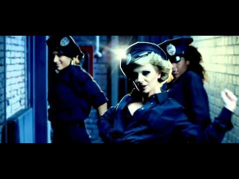 This song makes my hips shake and sway so much, my abs hurt. : )  Alexandra Stan - Mr Saxobeat (Out Now / Official UK Video)