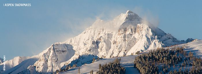 #Station de #Ski #Aspen 3