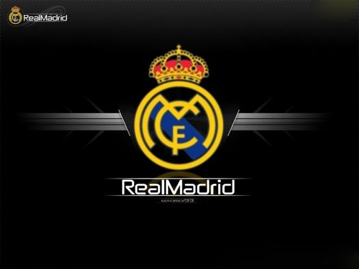 Real Madrid Logo hd images