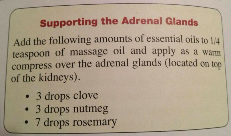 Young Living Essential Oils: Adrenal Glands Fatigue  http://www.us.ylscents.com/cindyland