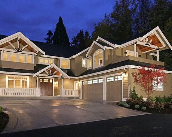 51 best images about cpv garage office addition on for L shaped craftsman home plans
