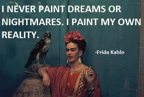 Iconic quotes about Art and Creativity
