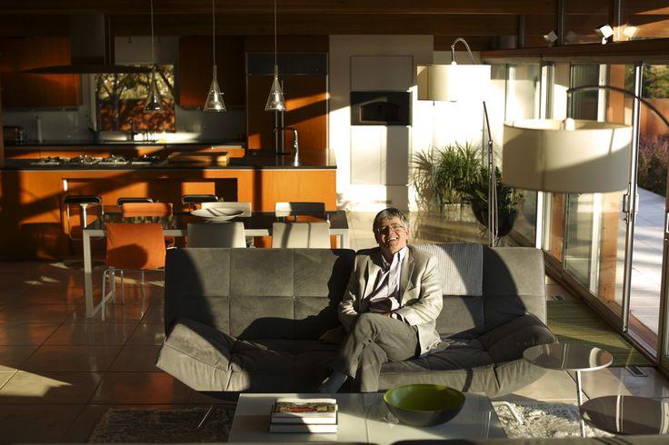 Modern love: Book sheds light on midcentury modernism in Minnesota