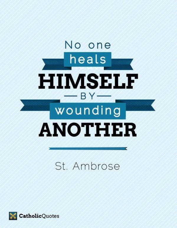 Amazing Catholic quotes by herminia