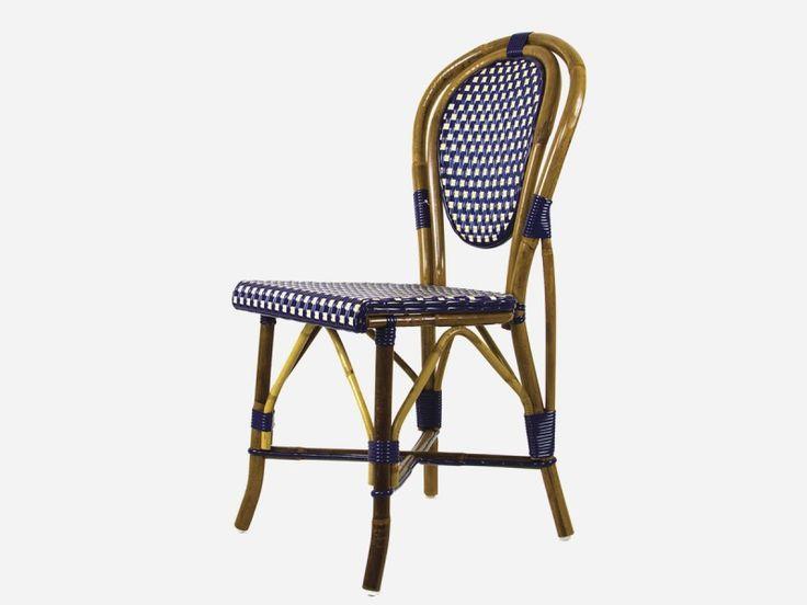 SOFİA KOLSUZ SANDALYE #kolsuzsandalye #sandalye #rattan #bahçemobilyaları #vitello #vitellogarden