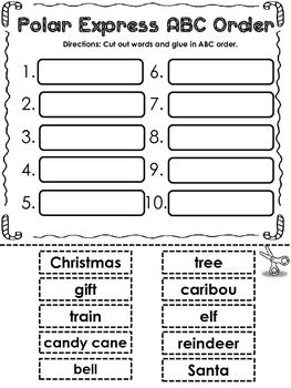 free printable polar express math search results calendar 2015. Black Bedroom Furniture Sets. Home Design Ideas