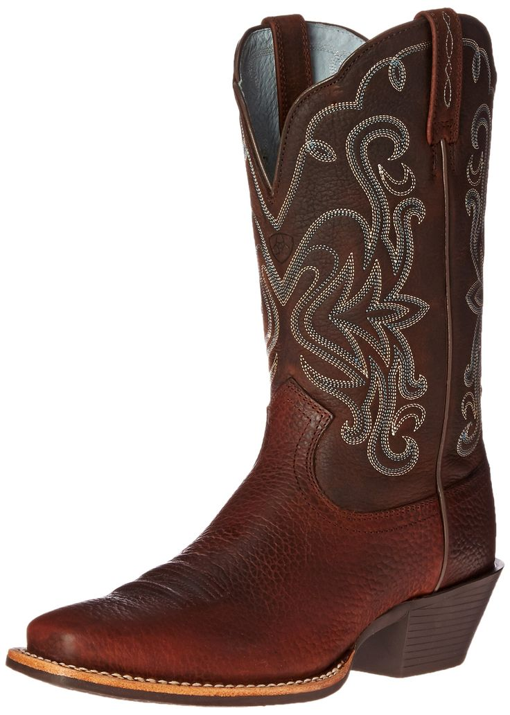 amazoncom ariat womens legend western boot shoes