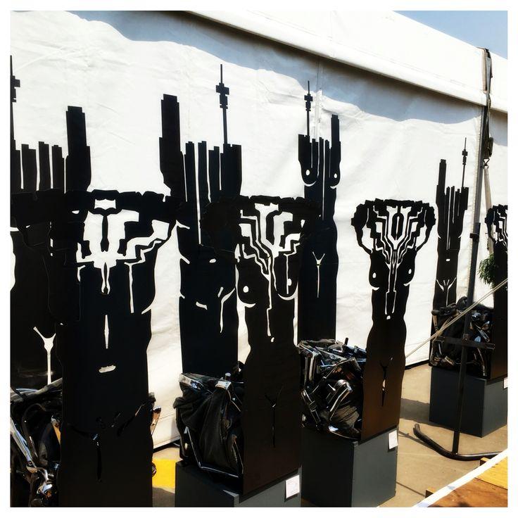 #goodinJoburg #HMC fair - Jozi art