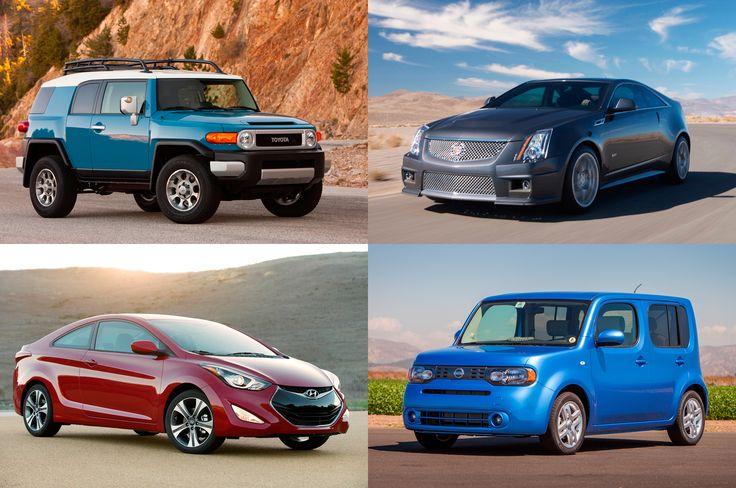Cars We Re Saying Goodbye To Cars Motor Sayings