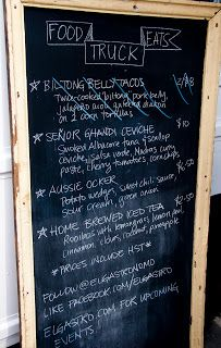 Jumbo Empanadas: Food Trucks Roll Into Liberty Village