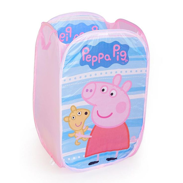 Peppa Pig Pop Up Hamper Toys R Us Australia Peppa Pig