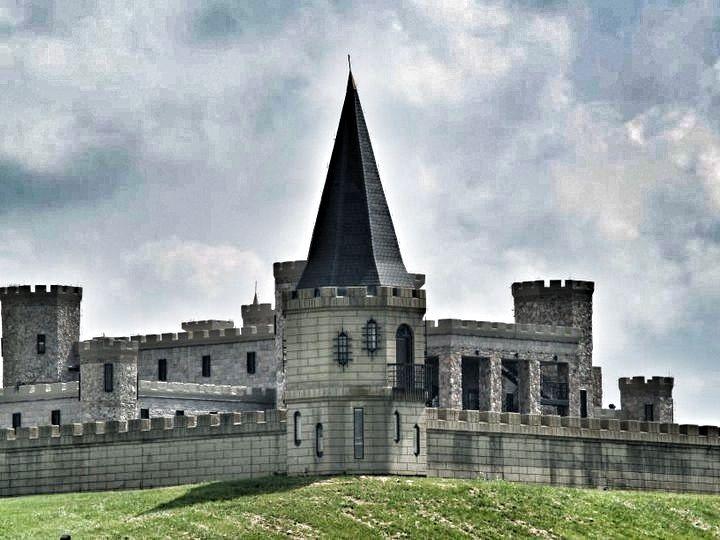 43 Best Images About Castle In Lexington Ky On Pinterest