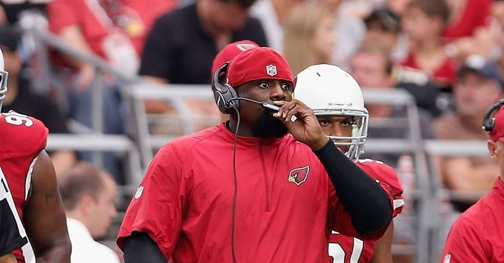 Tampa Bay Buccaneers hire Brentson Buckner to be new defensive line coach