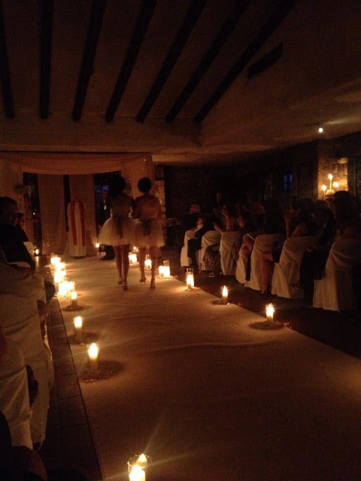 Candlelight !!!