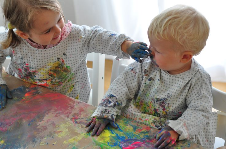 Warum ich Fotos unserer Kinder im Internet zeige | frauliller