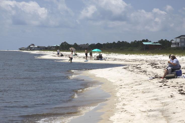 Bald Point State Park, Alligator Point, FL | Florida ...
