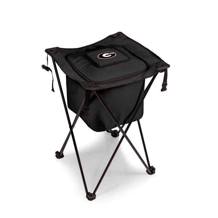 Georgia Bulldogs Sidekick Portable Cooler