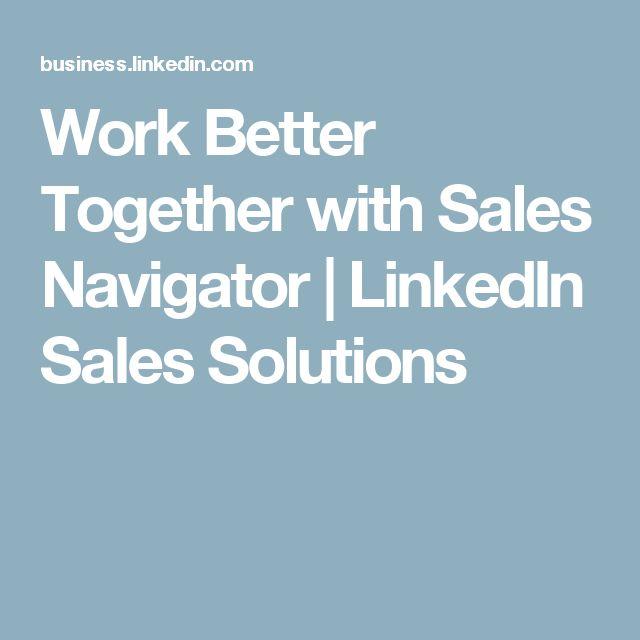 40 best LinkedIn Sales Navigator images on Pinterest Social media - best of blueprint software systems linkedin