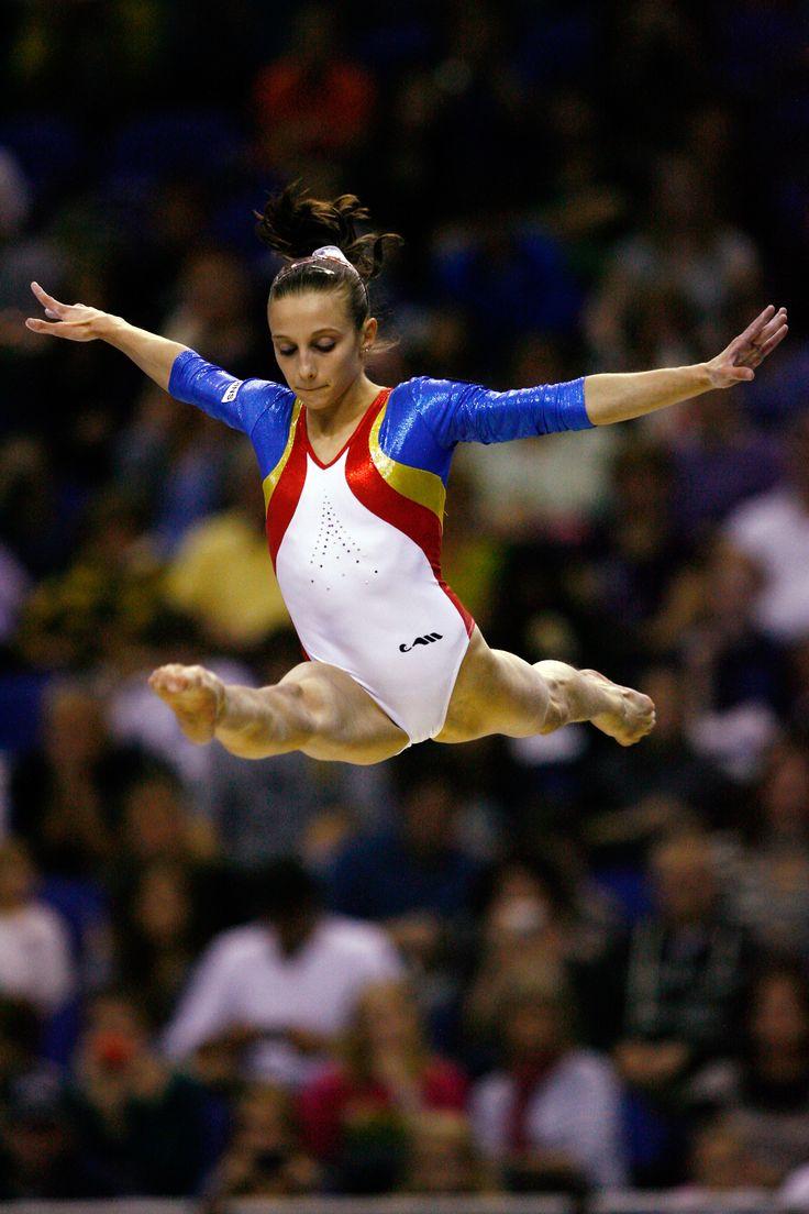 Ana Porgras (Romania) Artistic Gymnastics Photos | 아름다운  |Ana Porgras