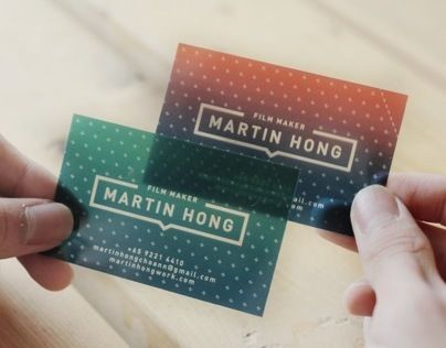 52 best Name Card Design images on Pinterest Business card - name card