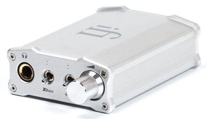 iFi Audio Nano iCAN Heaphone Amplifier