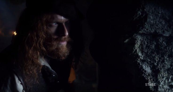 "Plenty of New 'Outlander' Season Three Footage in ""Parallel Lives"" Video | Outlander TV News"
