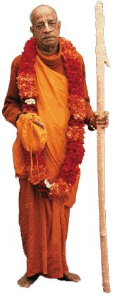 The Sampradaya Sun - Visvarupa Vihotsava, the day Srila Prabhupada took sannyasa