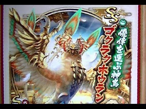 Dragon Project ドラゴンプロジェクト (ドラプロ) S以上1体確定 -10+1回 ガチャ Monster Gacha! Vol.6