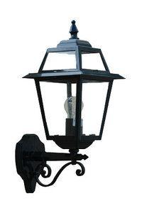 Oud Hollandse buiten wandlamp