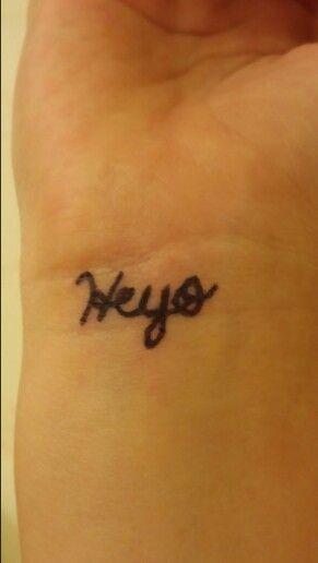 23 best diy tattoo sharpie images on pinterest tatoos for Fake tattoo hairspray