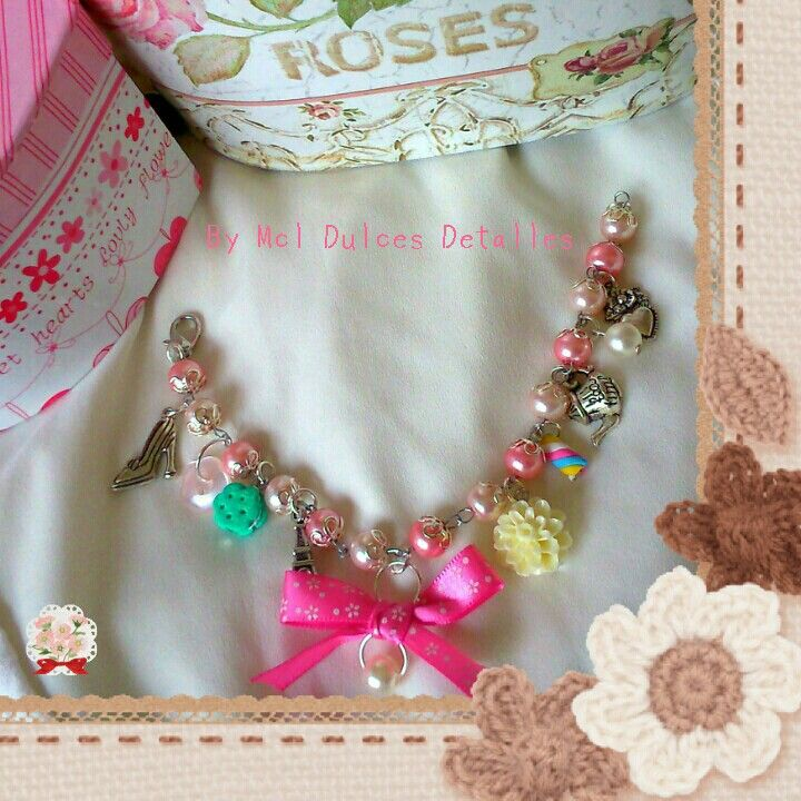 Pulserita dulce Rosa