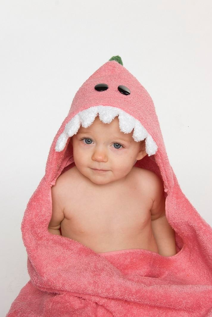 126 best baby girl gift ideas images on pinterest all diaper cakes pink dinosaur hooded towel personalized 5200 http baby girl giftshooded negle Choice Image
