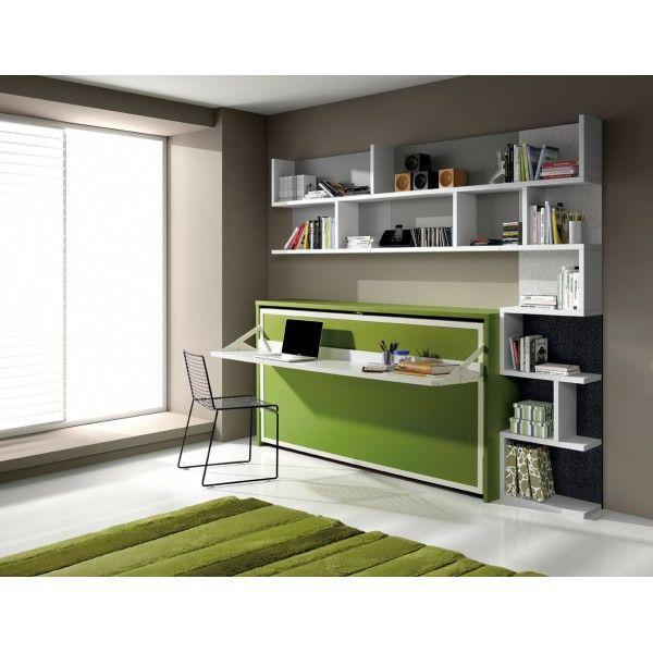 1000 id es sur le th me armoire lit escamotable sur pinterest lits escamota - Les meilleurs canapes lits ...