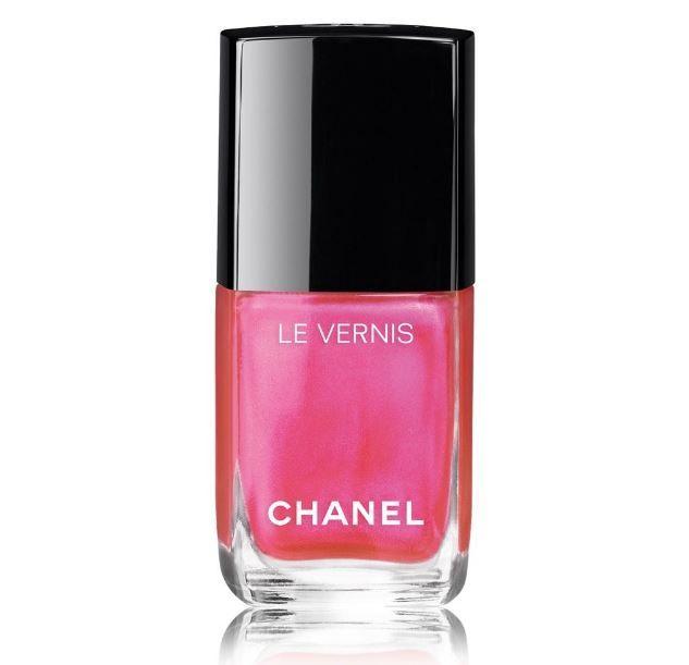 Gli Smalti Chanel autunno inverno 2016 2017 tra Rosso e Metallic smalti-chanel-autunno-inverno-2016-2017-limited