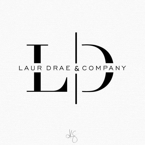 PREMADE LOGO. Business Logo. Logo Design. Photography Logo. Blog Header. Boutiqu… – logo in…