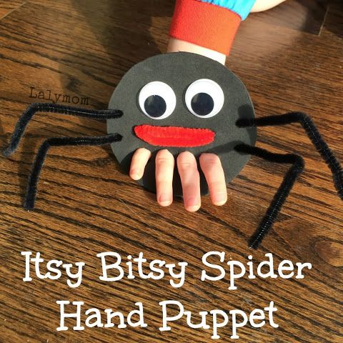 Itsy+Bitsy+Spider+Hand+and+Finger+Puppet+from+Lalymom+%285%29.jpg 480×480 pixels