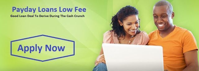 Payday Loans Low Fee: Low Fee Cash Advance: Get Cash Proceedings At Nomi