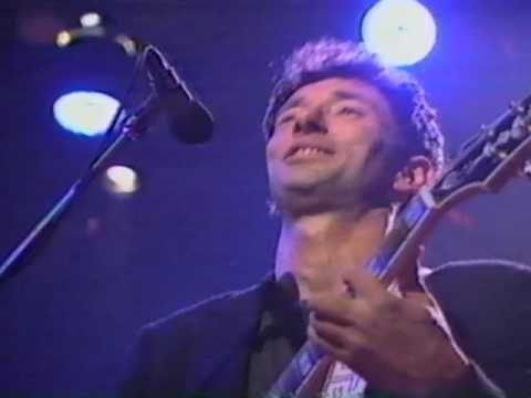 Jonathan Richman is America's most undervalued Natural Resource. Just sayin...