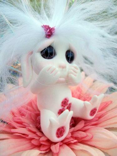 Flower Princess Troll $39.99