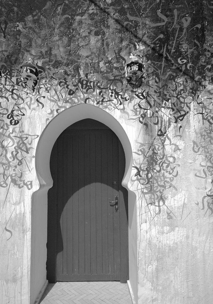 Asilah - a stunning Moroccan medina and its murals.