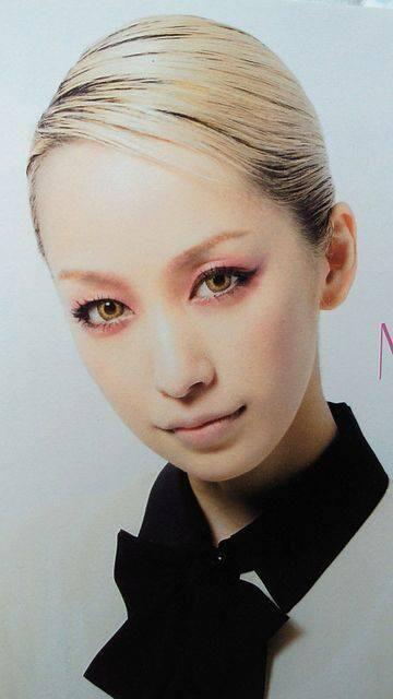 love her make up <3 so pretty :)