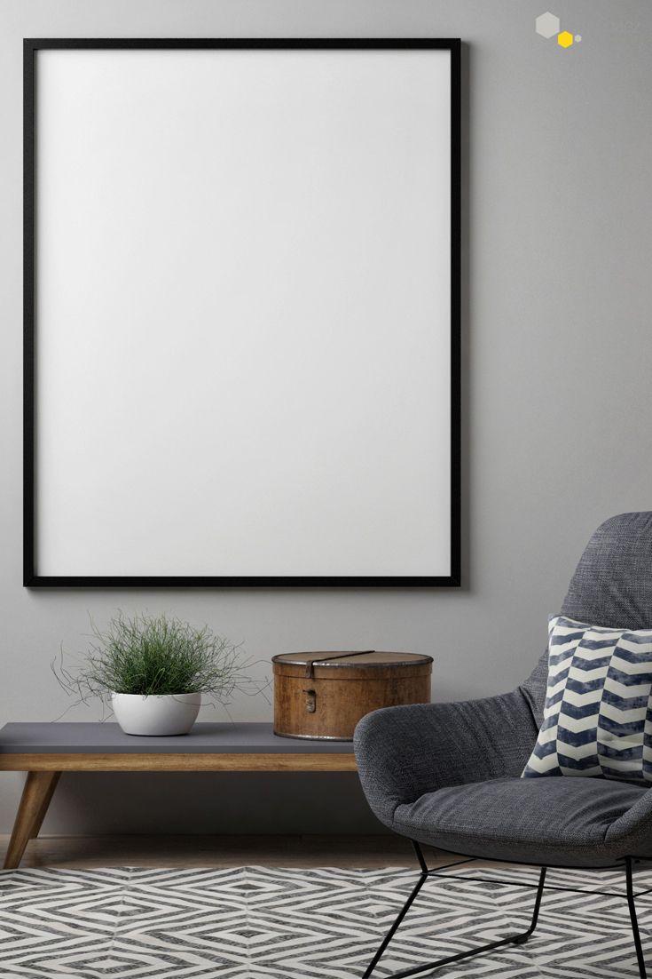 Leseecke Einrichten Tipps Inspirationen Wohnzimmer Pinterest