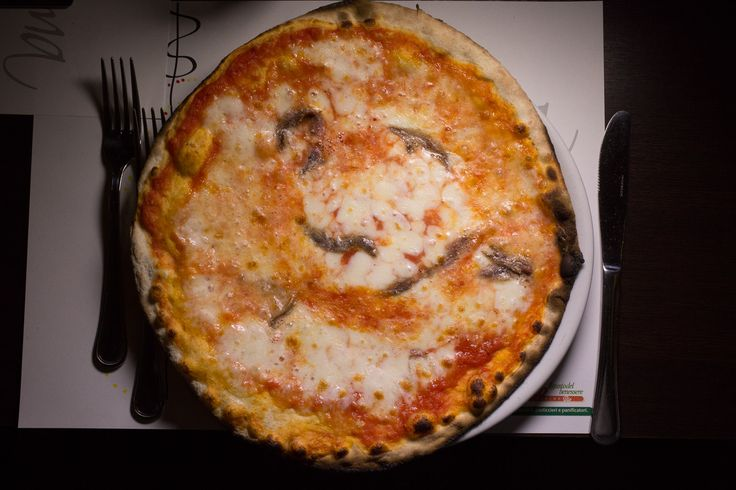 11 pizzas. 13 hours. Are you up for the challenge?: Rome