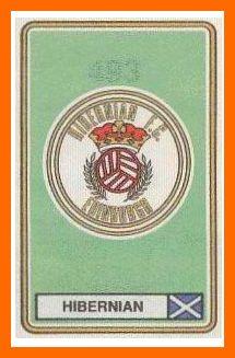 L'Hibernian FC est un club d'Edimbourg, fondé en 1875 par des immigrants catholiques irlandais de la capitale d'Ecosse. Le nom du club vien...