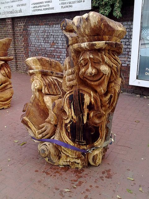 Best wood carving images on pinterest tree
