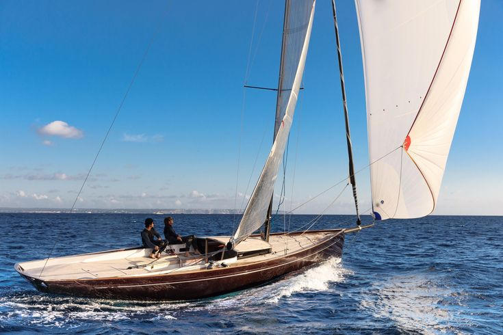 2017 Wally Nano Sail New and Used Boats for Sale - www.yachtworld.co.uk
