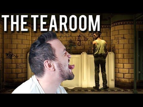 "New on my channel: THE TEAROOM GAMEPLAY | I""M GOING TO LICK YOUR ****  https://youtube.com/watch?v=sBBGSnE5fM8"