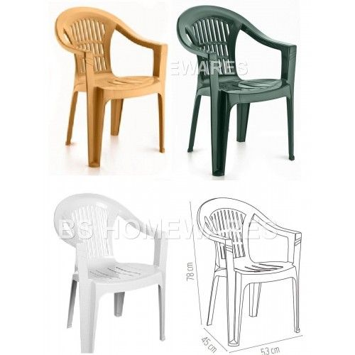 Best 25 Plastic Garden Chairs Ideas On Pinterest Plastic Lawn Edging Growing Edges Back And