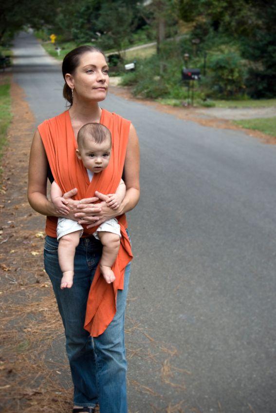 Babywearing Why I Don T Do Ffo Breastfeeding Babywearing